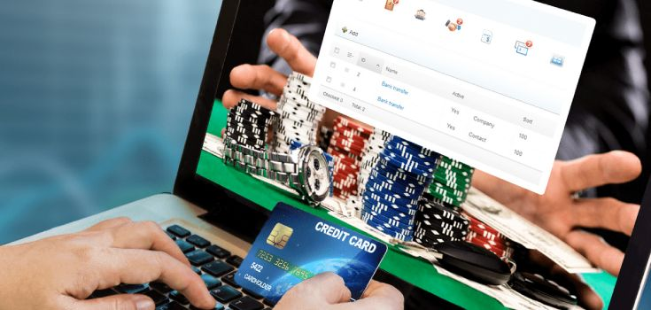 Most Trusted Online Casino List Requirements 2020